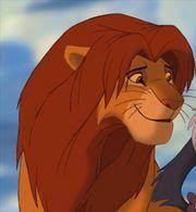 simba lion king wiki
