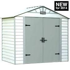 craftsman vertical storage shed craftsman storage shed craftsman x resin storage building w