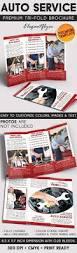 auto service u2013 tri fold brochure psd template u2013 by elegantflyer