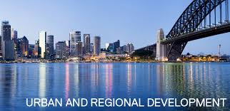 urban and regional planning cover letter