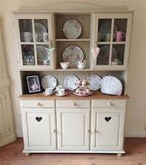 Sideboards For Sale Uk Stunning Large Shabby Chic Sideboard Ducal Pine Ebay
