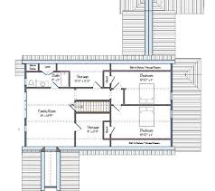 Aging In Place Floor Plans Age In Place The Cooperstown Farmhouse Design