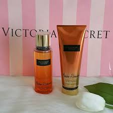 s secret other new vs fragrance mist and parfum lotion