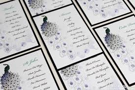 Wedding Table Themes Peacock Wedding Theme Real Weddings Stationery By Nulki Nulks