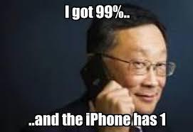 Battery Meme - john chen memes page 30 blackberry forums at crackberry com