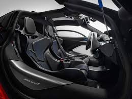 mclaren supercar interior mclaren u0027s new million dollar hypercar looks like a giant matchbox