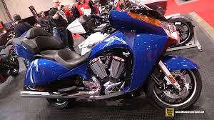 2016 victory vision tour walkaround 2016 toronto motorcycle