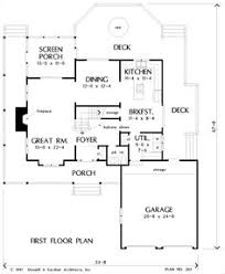 Floor Plans With Wrap Around Porch Single Story House Plans With Wrap Around Porch Http Acctchem