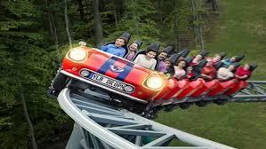 Busch Gardens Williamsburg New Ride by Busch Gardens Williamsburg Unveils New Attractions Travelpulse