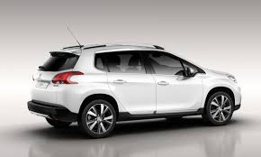peugeot car hire peugeot 2008 group f ane car hire