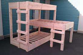 Bunk Beds Hawaii Customize It Hawaii Platform Beds The Aloha Boy