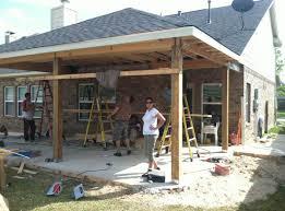 patio pergola stunning porch roof designs pictures ideas