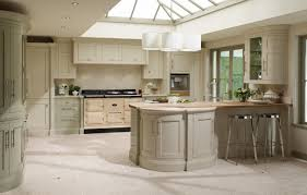shaker style kitchen island decorating finest kitchen with catchy look by admirable shaker