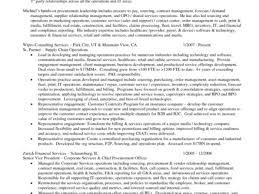 procurement resume procurement manager resume sle