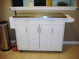 Kitchen Cabinets On Wheels 100 Kitchen Buffet Cabinet Hutch Furniture Buffets And