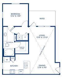 1 2 u0026 3 bedroom apartments in grapevine tx camden riverwalk