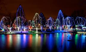 Zoo Lights Columbus Oh by Elevation Of Nicholson Way Dublin Oh Usa Maplogs