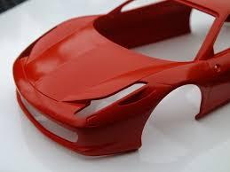 Ferrari 458 Models - revell ferrari 458 italia 1 24 u2013 build photos pete u0027s scale models