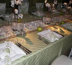 new trend table runners