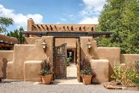 916 old santa fe trail santa fe nm spectacular compound with