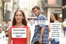 X Men Kink Meme - x men meme tumblr