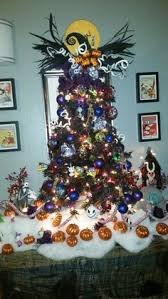 bedroom skellington ornaments ideas