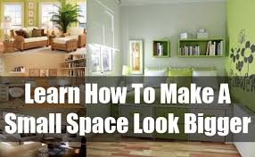 ways to make a small bedroom look bigger learn how to make a small space look bigger small space decorating