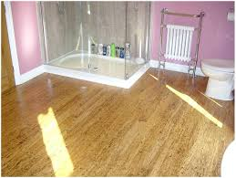 the great cork flooring in bathroom ideas inspiring home ideas