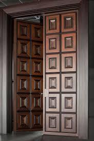 Door Designs India 2 Piece Wood Door Design Intersiec Com