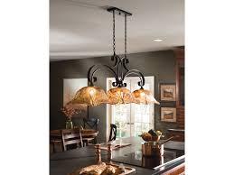 uttermost lamps and lighting vetraio 3 lt bronze kitchen island