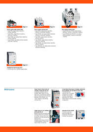 motor protection relays lovato electric pdf catalogue