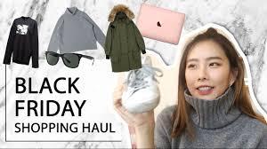 black friday december 2017 black friday shopping haul december favorites 黑五购物分享