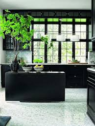 black kitchen furniture best 25 black kitchen furniture ideas on black