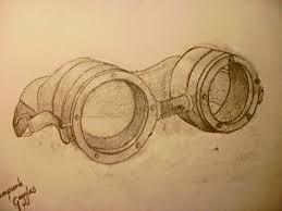 steampunk goggles by luciescarlett on deviantart