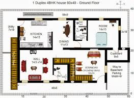 south facing house plans indian style house interior
