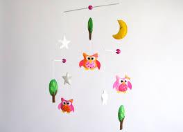 mobile chambre enfant sabine design sabine design décoration chambre enfant mobile
