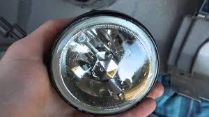 vw touareg fog light assembly how to get condensation out of your head light fog light tail