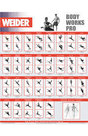 weider weight bench exercise guide home design u0026 interior design