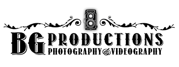 Photography And Videography Bg Productions Photography And Videography Let Us Capture All