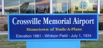 charter crossville tn crossville memorial airport