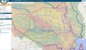 Flood Map Houston Matt Corbett On Twitter