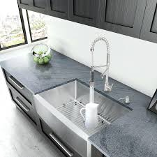Porcelain Kitchen Sinks by Apron Black Porcelain Apron Sink Country Kitchen With Apron