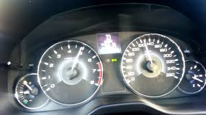 subaru legacy 2 5 gt turbo 2010 265 hp acceleration youtube