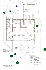 House Site Plan by Floor And Site Plans Destin Bay House
