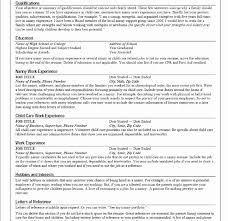 cover letter creator cover letter maker ecochemicsk nanny awesome description