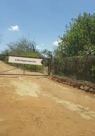 Land Plots For Sale by Vacant Land Plot For Sale In Mua Hills