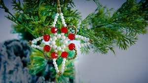 diy christmas ornaments how to make christmas ornaments