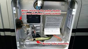 gas water heater pilot light but not burner water heater pilot light won t stay lit wont awesome gas without