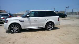 range rover white 2016 cocaine white range rover sport so clean 4 5m autos nigeria