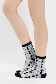 162 best cat socks leggings images on pinterest cat leggings